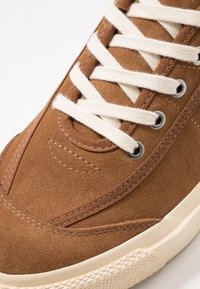 Goliath - NUMBER ONE - Trainers - tan - 5