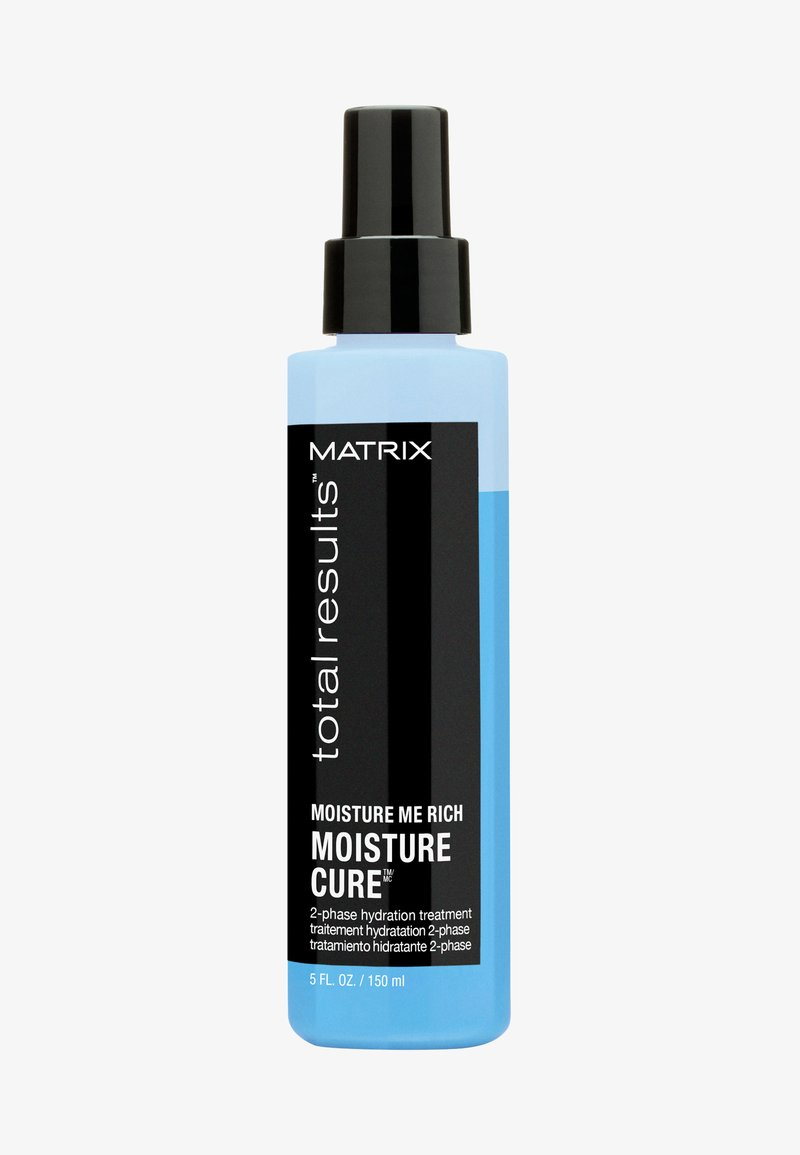 Matrix - TOTAL RESULTS MOISTURE ME RICH MOISTURE CURE - Hair treatment - -
