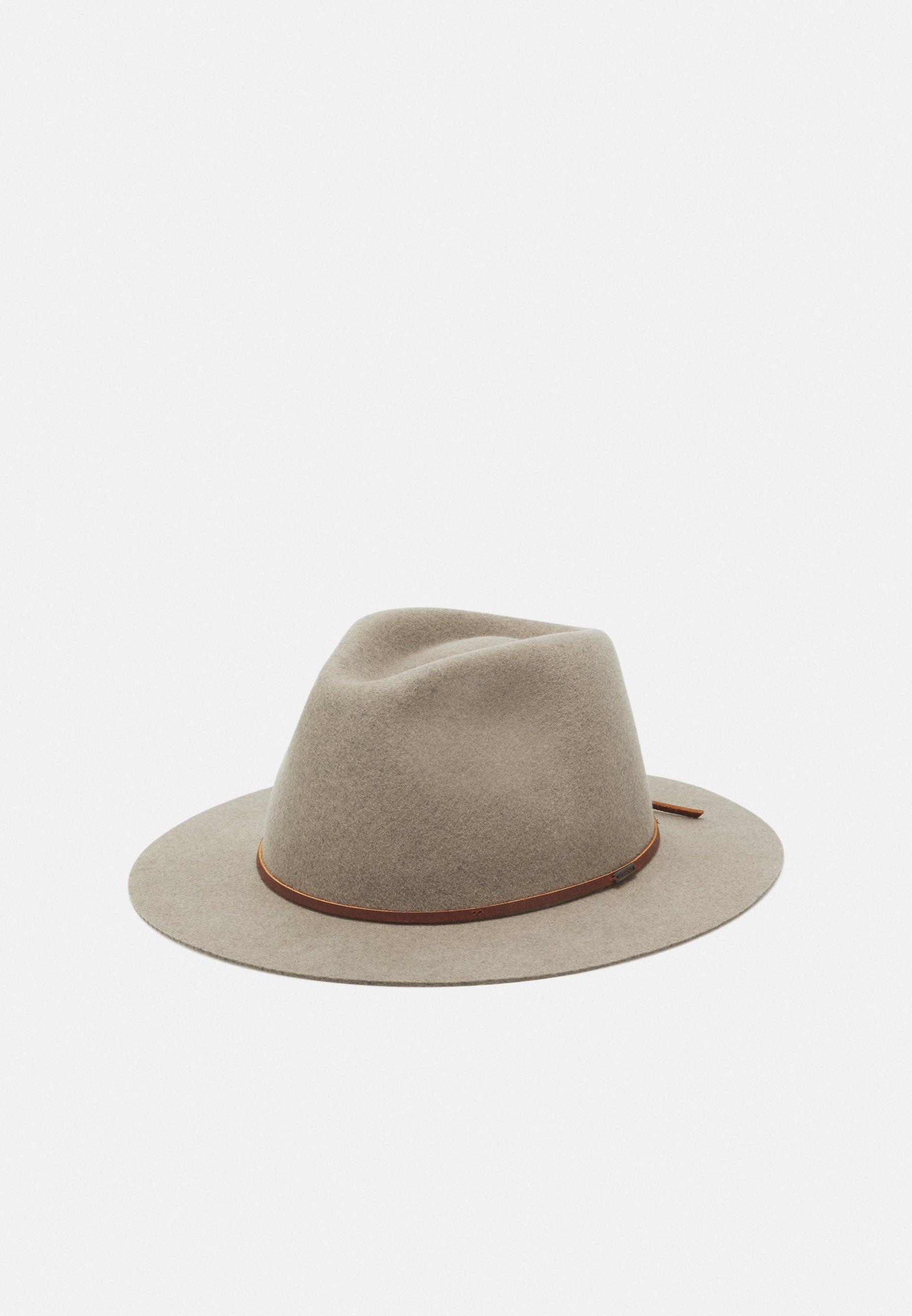 Homme WESLEY FEDORA UNISEX - Chapeau