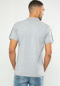 Threadbare - FINN - Polo shirt - grau - 2