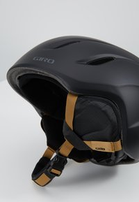 Giro - NINE - Helm - matte black bronze - 7