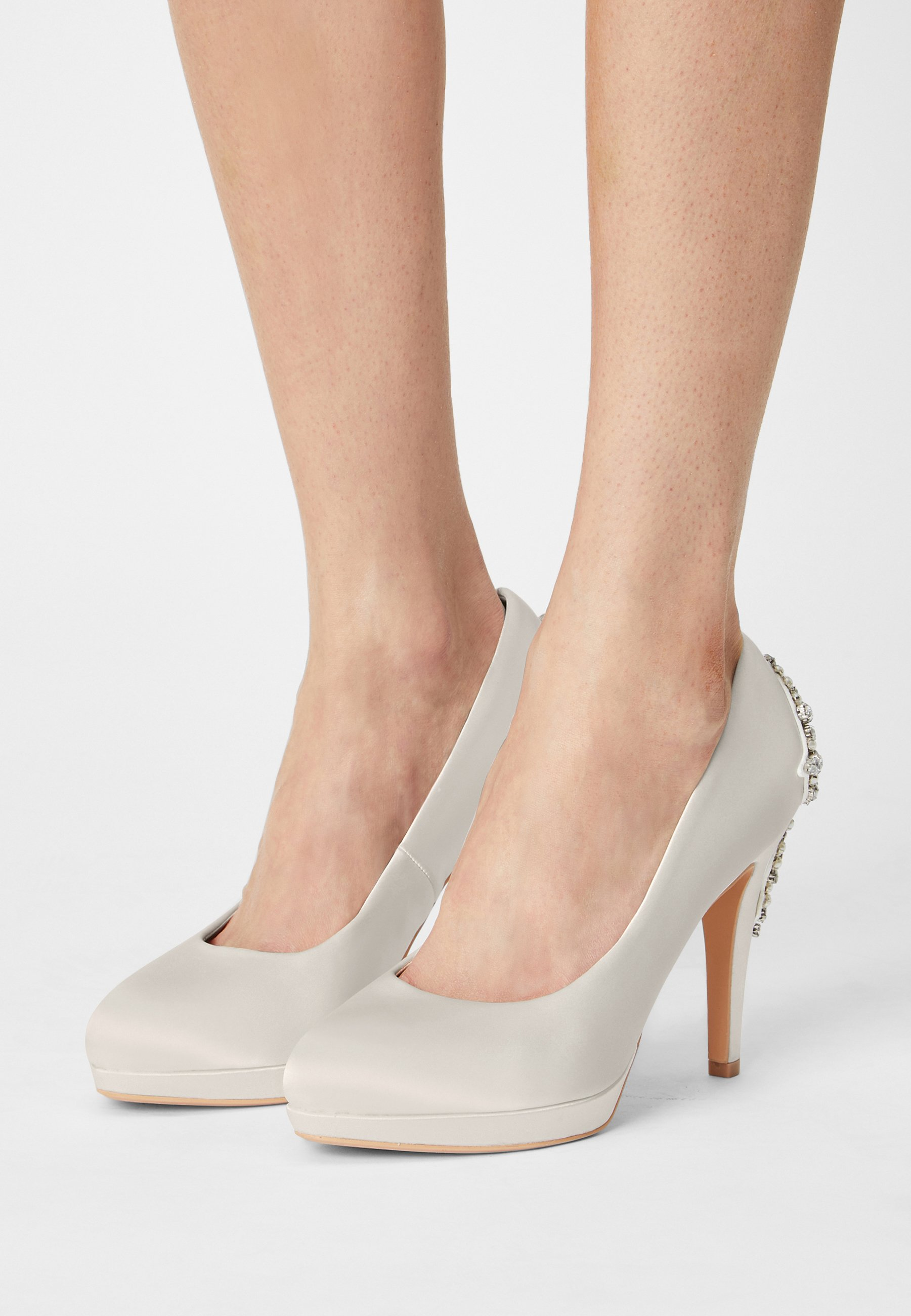Women GRETA - Platform heels