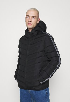 HARRISON - Winter jacket - black