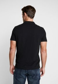 Pier One - 2 PACK - Poloshirt - petrol/black - 3