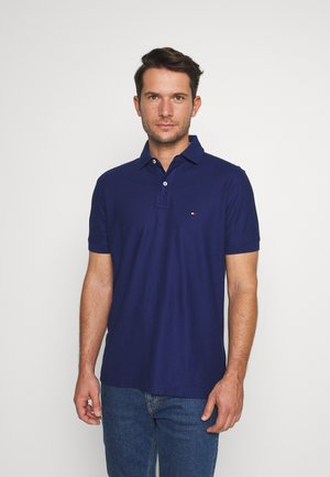 REGULAR - Poloshirt - blue