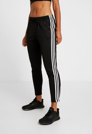 SNAP - Tracksuit bottoms - black