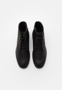 Hudson London - JENNINGS - Lace-up ankle boots - black - 3