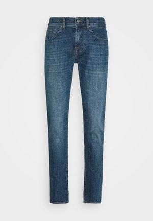 SLIMMY TAPERED CRASH  - Jeans Tapered Fit - light blue