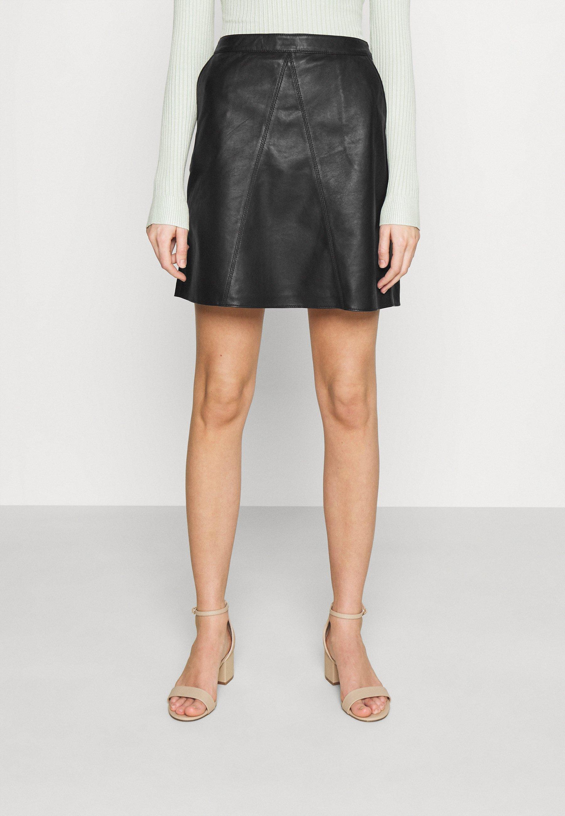 Women VMPARIS SHORT SKIRT  - Mini skirt