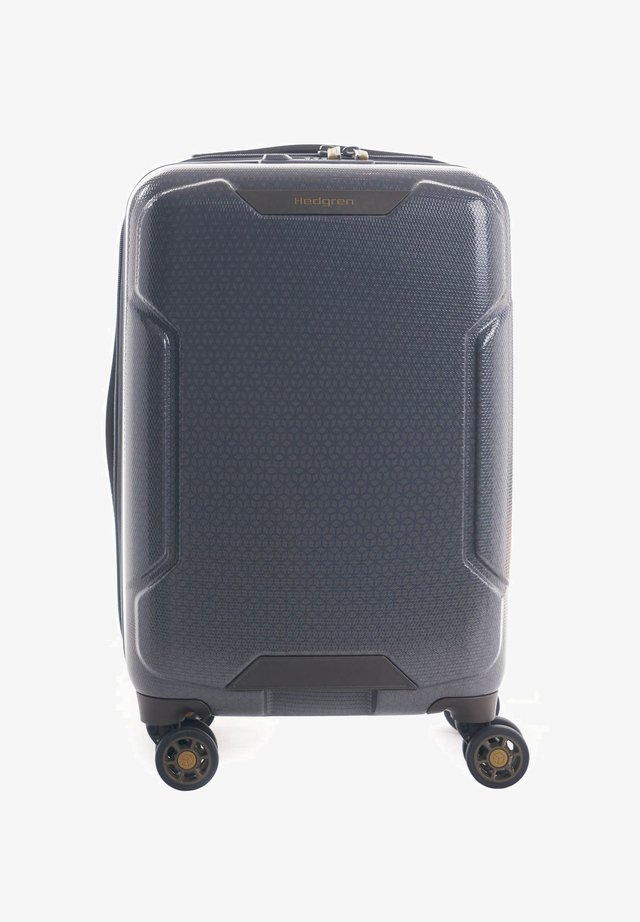 FREESTYLE GLIDE S SPINNER - Trolley - volcanic glass grey