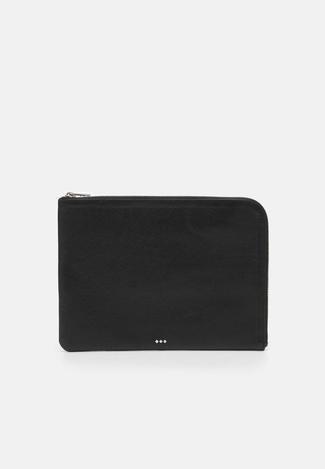 ANALYST LAPTOP SLEEVE UNISEX - Laptoptas - black