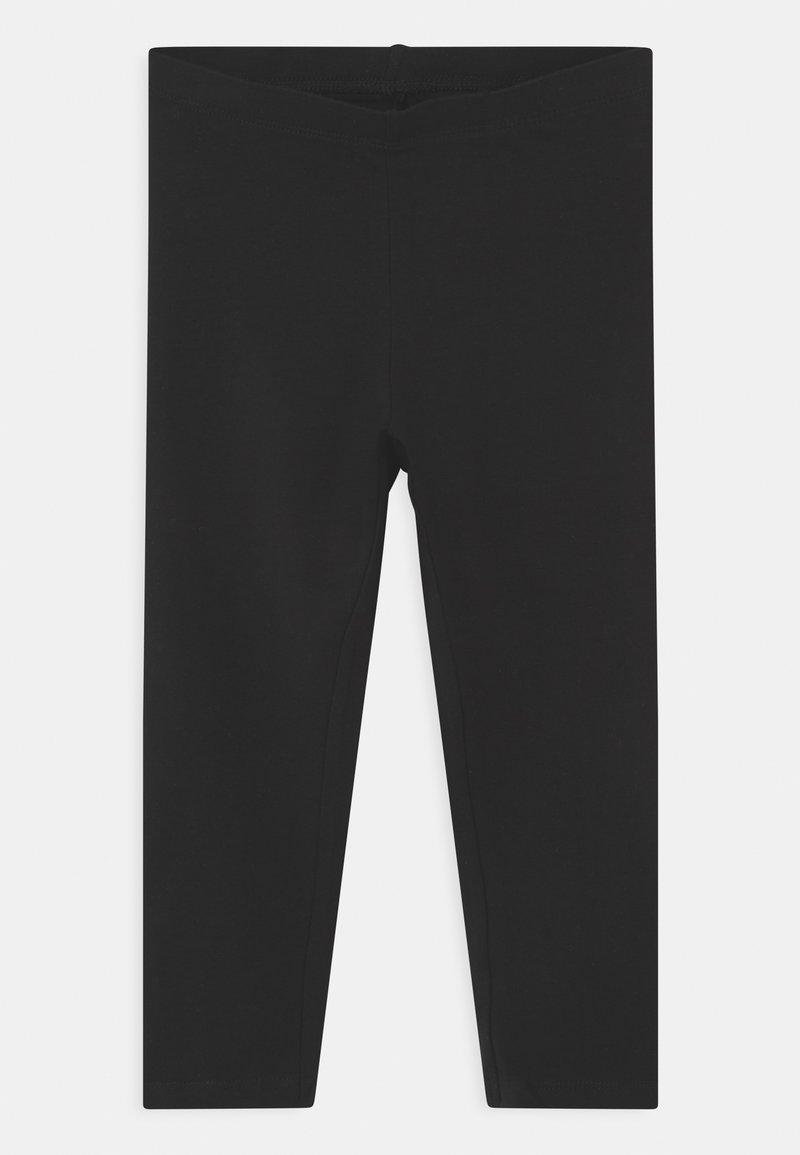 Name it - NKFVIVIAN CAPRI - Shorts - black