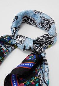 Versace Jeans Couture - Chusta - azzurro scuro - 1