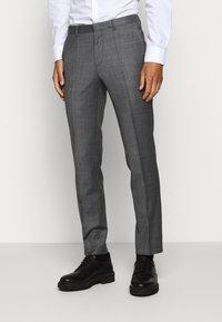 HUGO - ARTI HESTEN - Suit - medium grey - 4