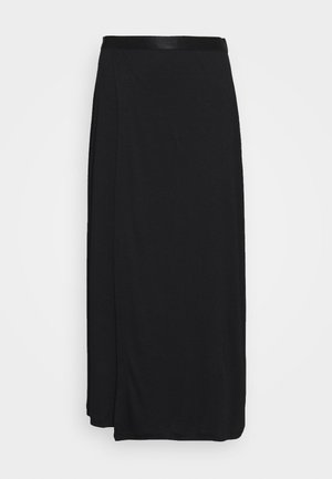 VIOLA SKIRT - Gonna lunga - black