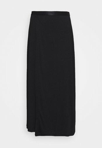 VIOLA SKIRT - A-line skirt - black