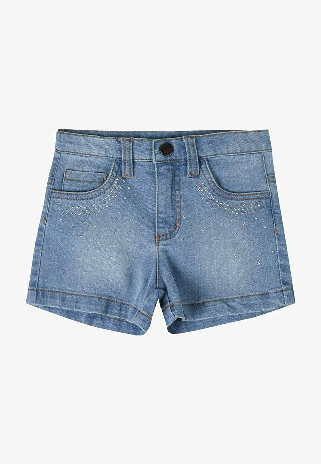 Shorts di jeans - tipo