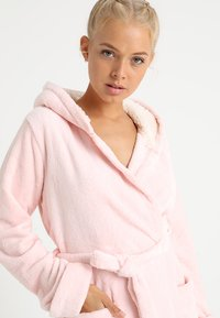 Even&Odd - Dressing gown - pink - 4