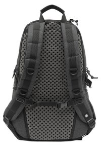 Element - JAYWALKER  - Rucksack - black heather [1278] - 2