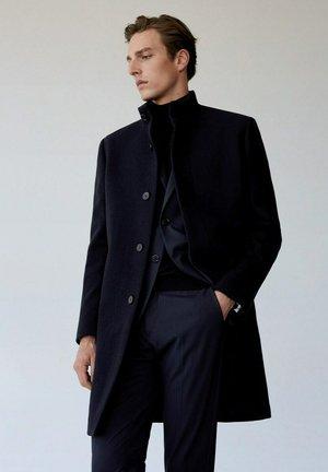 FUNNEL - Short coat - bleu marine foncé