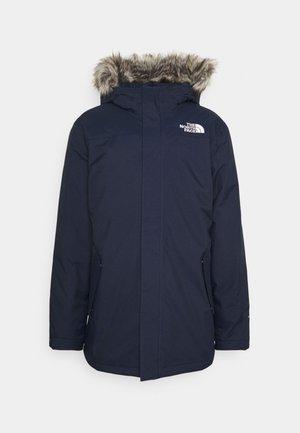 ZANECK JACKET UTILITY - Winter jacket - urban navy