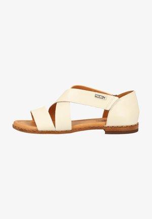 Sandals - nata