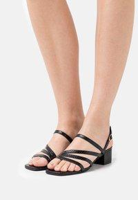 Minelli - Sandals - noir - 0