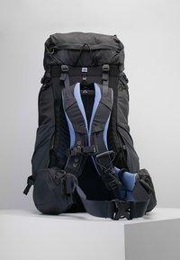 Osprey - KYTE - Backpack - siren grey - 3