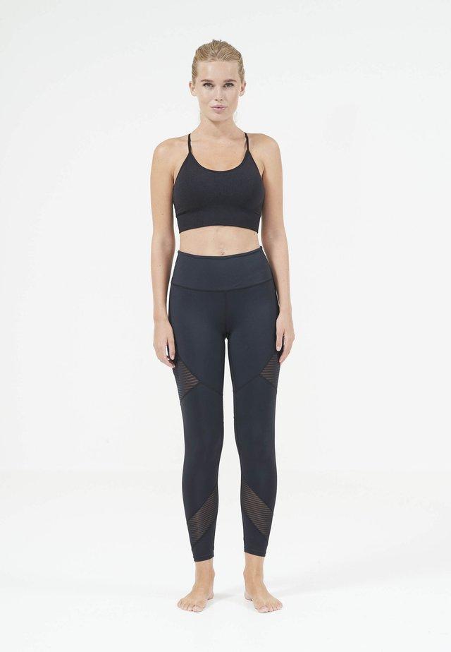 URSSLY - Leggings - black