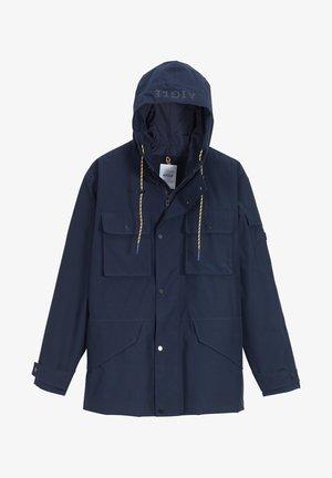 RETINO - Outdoor jacket - dark blue