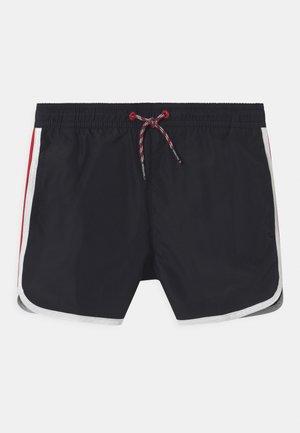 RUNNER - Swimming shorts - desert sky