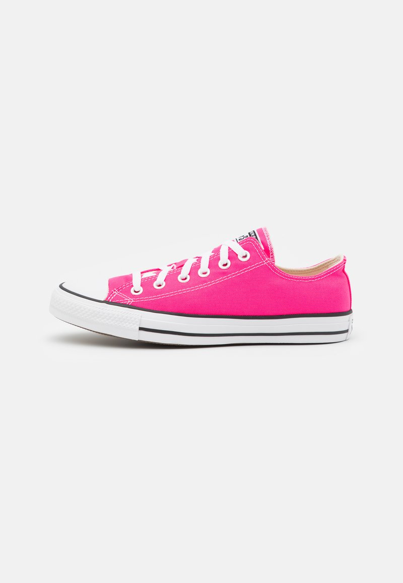 Converse - CHUCK TAYLOR ALL STAR PET SEASONAL COLOR UNISEX - Trainers - hyper pink