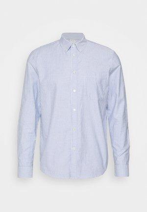SHIRT - Shirt - blue medium