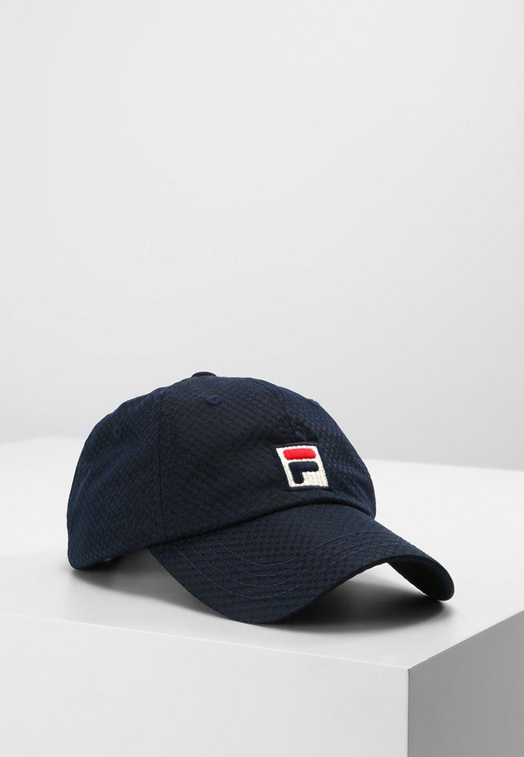 Fila - SAMPAU - Cap - peacoat blue