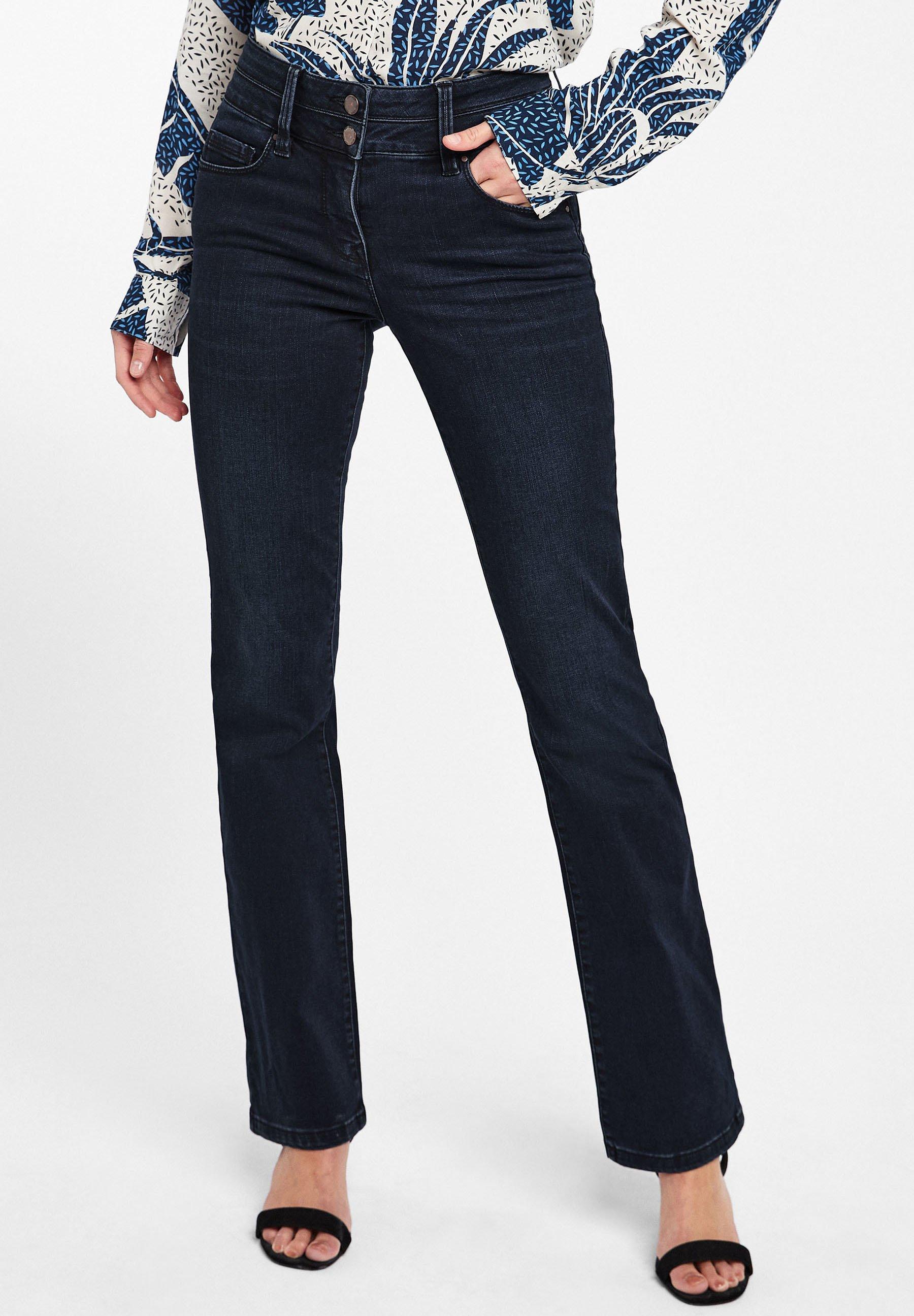 Damer SLIM  - Jeans Bootcut