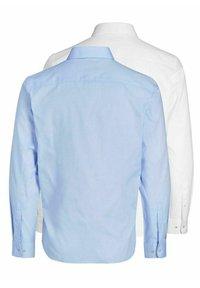Jack & Jones PREMIUM - 2PACK  - Formal shirt - light blue - 7