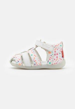 BIGFLO - Sandals - blanc