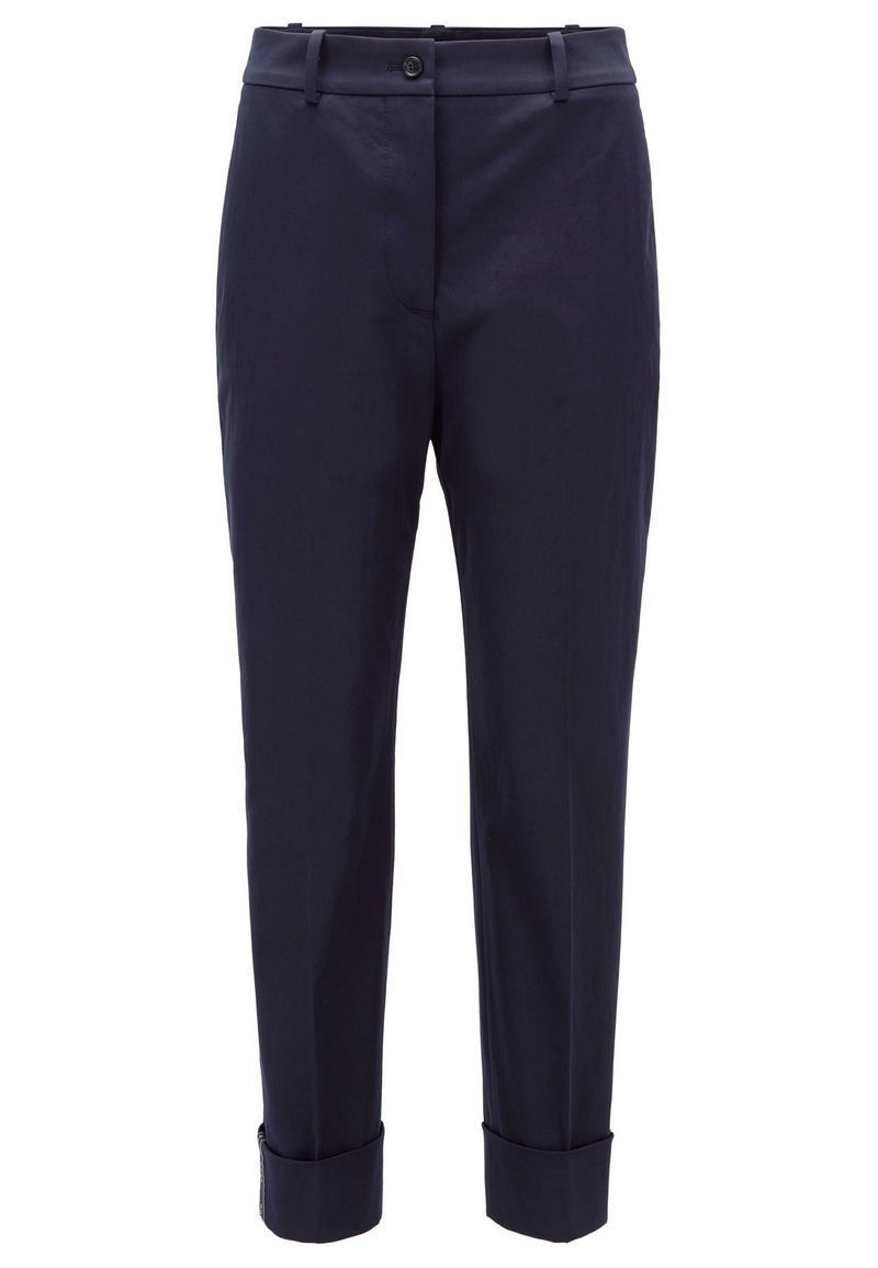 BOSS - TACHINO - Broek - open blue