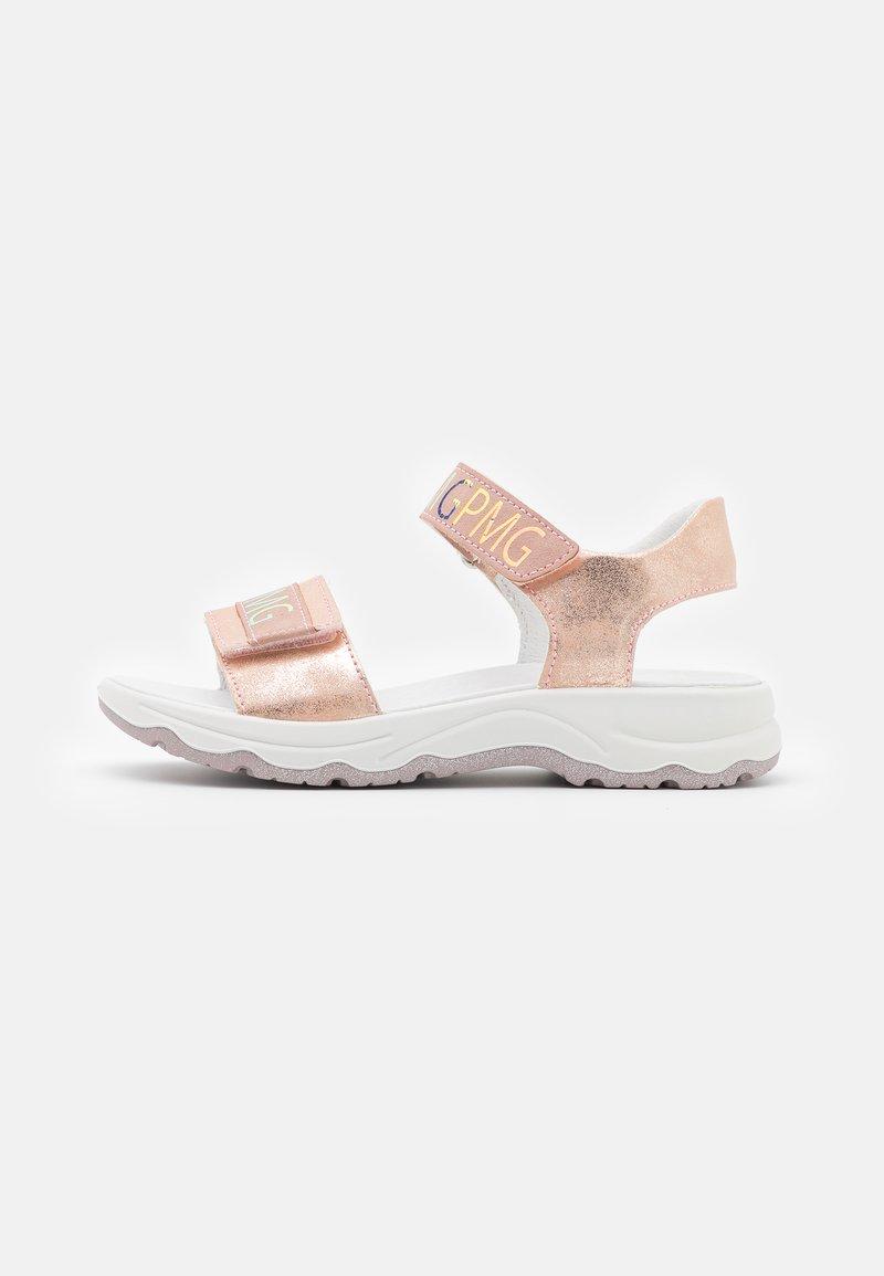 Primigi - PAZ  - Sandals - salmone/rosa