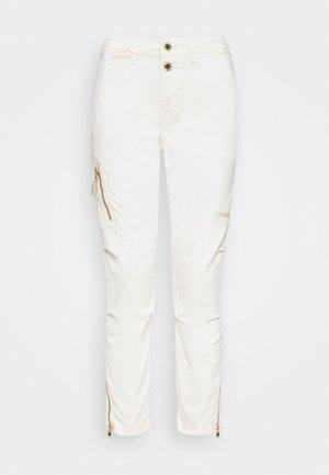 DO NOT USE - Pantalon classique - ecru