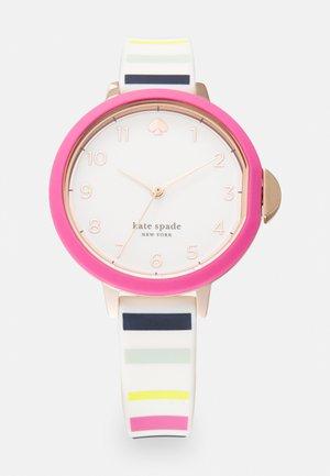 Watch - multi