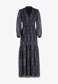 one more story - Maxi dress - schwarz-multicolor - 3