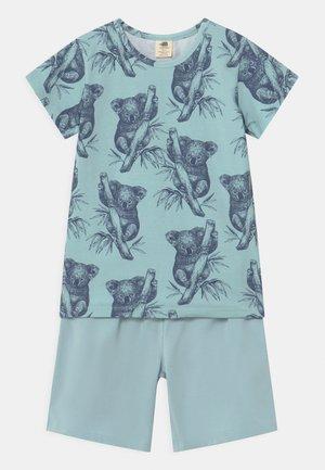 KOALAS UNISEX - Pyžamová sada - blue