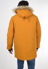 Solid - FRIGO - Winter coat - sudan brown - 2