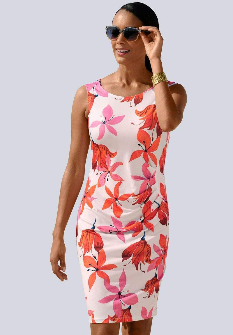 Alba Moda - Day dress - weiß