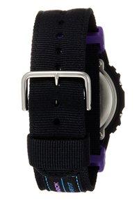 G-SHOCK - DW-5600 THROWBACK SET - Digitaal horloge - black/purple - 3