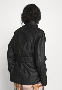 Belstaff - TRIALMASTER JACKET - Light jacket - black - 2