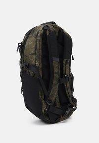 The North Face - BOREALIS UNISEX - Backpack - olive/black - 1