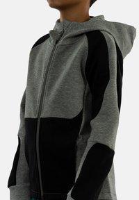 Puma - Zip-up hoodie - gris - 3