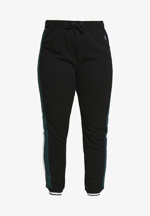 ACOSY LONG PANT - Tracksuit bottoms - black